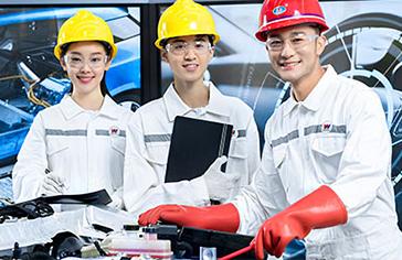 新能源检测与维修
