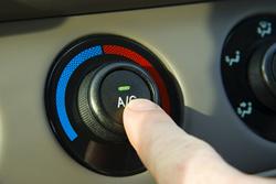 汽车空调系统容易出现的五大问题