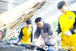 【华商网】西安万通汽车学校教学实力怎么样