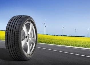 轮胎知识知多少 新轮胎装前轴还是后轴