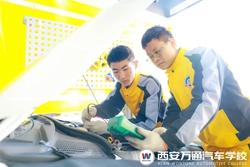 【华商网】职业技能证书对汽修职业人的用途大吗