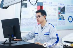 【新创客】姜轶:国企工作三年  毅然选择汽修行业