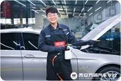 【英才之路】王晓春:实用技能让求职道路更畅通