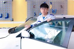 【新创客】李俊:专业技能学习  学徒必不可缺