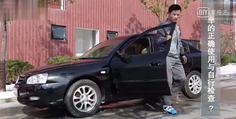 如何处理车辆轻微划痕