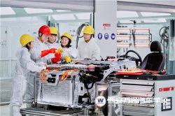 新能源汽车行业带你领略更广阔的世界