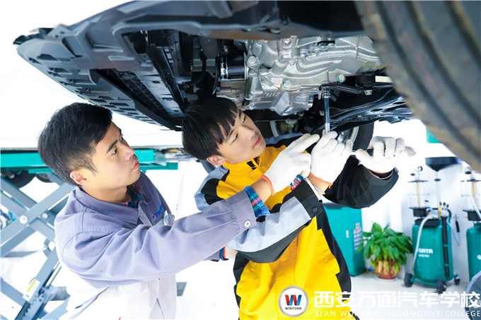 人工智能真的能够取代汽车维修技