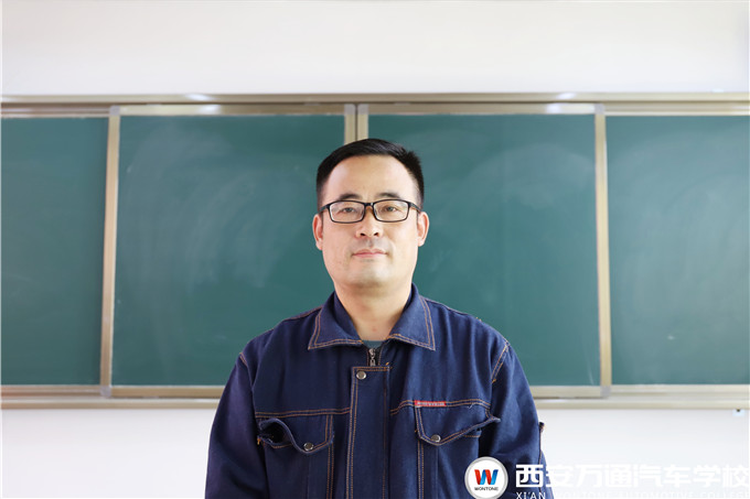 【万通新星】郇兵:40岁乘风破浪,不惑前路!