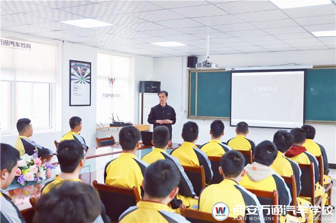【品质就业季】西安万通迎招聘浪潮,企业纷纷纳英才