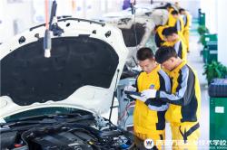 西安万通职业技术学校的十大优势是什么?