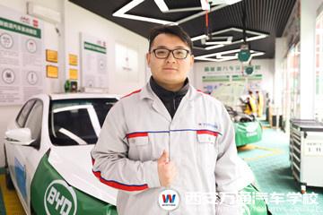 王旺:一名教培机构从业者的技能梦!